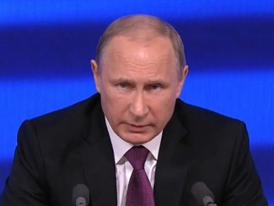 Tổng thống Putin: Nga sẽ không lãng phí dự trữ ngoại hối để cứu đồng ruble