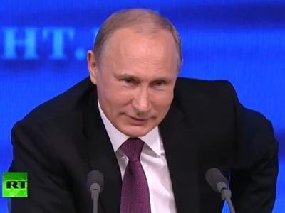 Putin: Nga chỉ bảo vệ lợi ích quốc gia của mình, không tấn công phương Tây