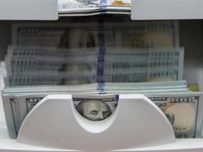 Nga: Dân ồ ạt đổi tiền, ngân hàng cạn ngoại tệ