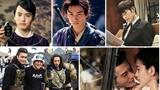 6 nam diễn viên gốc Hoa nổi bật nhất năm 2014