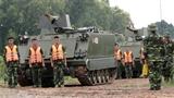 Việt Nam thuần phục xe thiết giáp M113 thế nào?