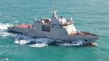 Ấn Độ sẽ bán cho Việt Nam tàu tuần tra nào?