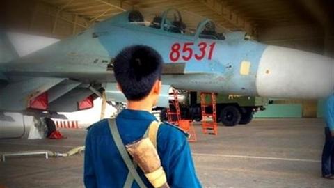 Trung Quốc dồn dập đong đếm Việt Nam nhận Su-30MK2