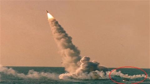 Trung Quốc thử nghiệm tên lửa 'sánh ngang với Nga, Mỹ'