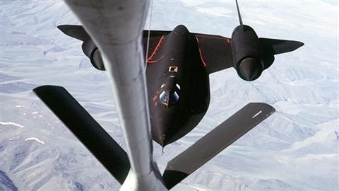 Máy bay do thám của Mỹ khiến Liên Xô bất lực?