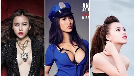 Những nữ DJ Việt sở hữu thân hình 'đốt mắt' cánh mày râu