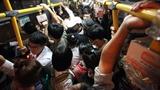 Độ hài lòng xe buýt:Thiếu nữ kể thật chuyện bị sờ soạng
