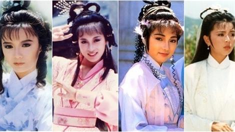 5 mỹ nhân cổ trang đẹp nhất TVB giờ ra sao?