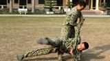 Thao trường bí mật của đặc công biệt động ở Hà Nội