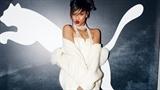 Rihanna tạo 'cú hích' cùng Puma
