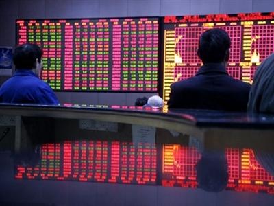 Chứng khoán châu Á tăng mạnh nhất 2 tháng