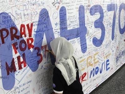 'Vụ MH370 mất tích đã bị bưng bít'