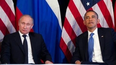 Obama hạ bút kí trừng phạt, Putin có còn tự tin?