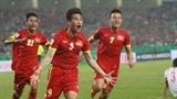 Xếp hạng FIFA: Việt Nam đứng trên Malaysia, Thái Lan