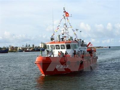 Ấn Độ cung cấp cho Việt Nam chiến hạm tuần tra cao tốc