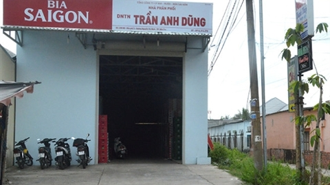 Trả đất ở Bến Tre, ông Trần Văn Truyền nhận 137 triệu