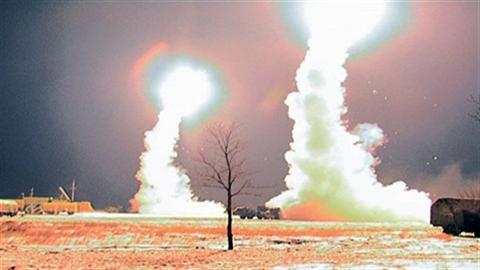 Phương Tây đánh giá năng lực phòng thủ Nga