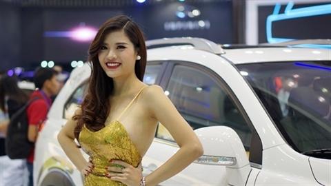 Bẽ bàng giấc mơ người Việt mua ôtô giảm trăm triệu