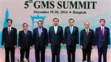 Các nước cùng có trách nhiệm với nguồn nước Mekong