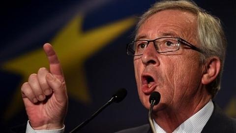EU không muốn là 'át chủ bài' trong đối đầu Mỹ-Nga
