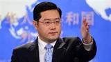 Cảm xúc TQ khi Mỹ bán 4 tàu chiến cho Đài Loan