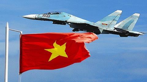 Chuyên gia Nga: Việt Nam thay MiG bằng Su, mua thêm BrahMos