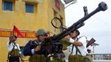 Báo Trung Quốc điểm vũ khí Việt Nam tại Trường Sa