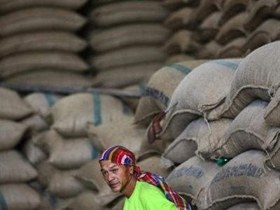 Thái Lan, Trung Quốc ký Bản ghi nhớ nhập khẩu 2 triệu tấn gạo