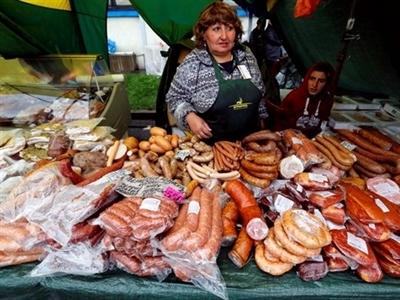 S&P: Ukraine có thể bị vỡ nợ trong vài tháng tới