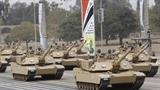 Tăng M1A1M sắp 'tuyệt chủng' tại Iraq?