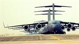 Tương quan sức mạnh không quân các siêu cường
