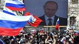 Putin gọi, tỷ phú Usmanov hiến tài sản, cứu nền kinh tế