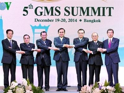 GMS: Lợi ích và trách nhiệm của Việt Nam