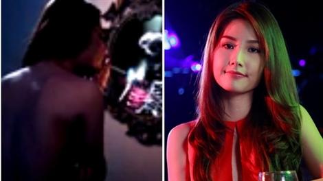 Diễm My: 'Kiều nữ đỏng đảnh' và 'nữ hoàng cảnh 18+' màn ảnh Việt