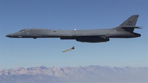 Nga có ngán tên lửa JASSM-ER của Mỹ?