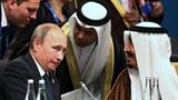 Putin tự tin chơi đẹp giữa cuộc cấm vận