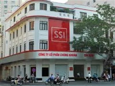 ABT đăng ký thoái vốn hoàn toàn tại SSI