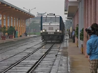 Quy hoạch khu tập trung đầu mối đường sắt Bắc Nam và đường sắt đô thị hơn 170 ha
