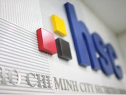 HSC không còn là cổ đông lớn tại quỹ ETF nội