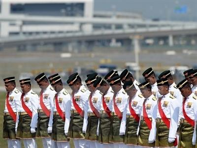 Thủ tướng Najib Razak: 2014 là năm bi thương của kinh tế Malaysia