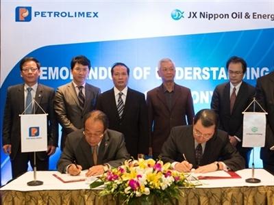 Petrolimex ký với Nhật Bản làm nhà máy lọc dầu Nam Vân Phong