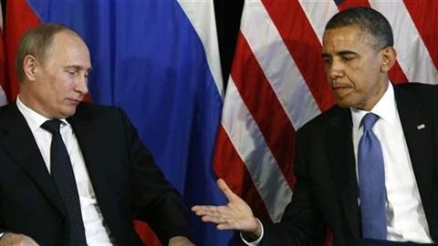 Tổng thống Putin đang giúp Nga lấn lướt nước Mỹ?
