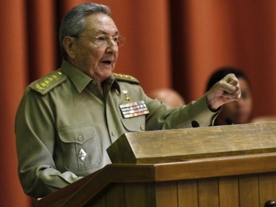 Chủ tịch Raul Castro: Kinh tế vẫn là ưu tiên hàng đầu của Cuba