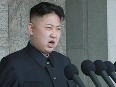 Triều Tiên đe dọa tấn công Nhà Trắng, Lầu Năm Góc