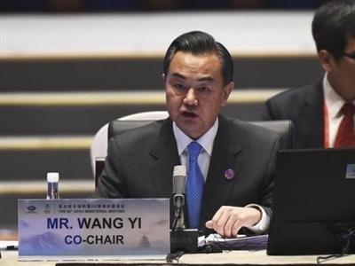 Trung Quốc sẵn sáng giúp Nga vượt khủng hoảng