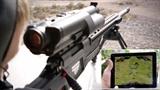 Sự kết hợp hoàn hảo giữa Iphone, iPad với vũ khí