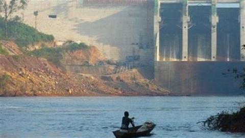 Thủy điện Don Sahong: Việt Nam sẽ chịu thiệt hại nặng...