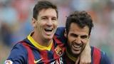 """Fabregas giục giã Chelsea kích hoạt """"siêu bom tấn"""""""