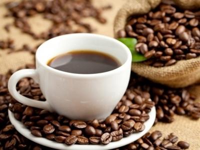 Giá cà phê Tây Nguyên giảm mạnh về 38-38,6 triệu đồng/tấn