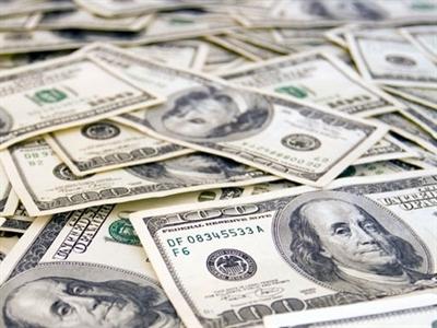 USD tiếp tục đi lên giá nhờ lợi suất trái phiếu kho bạc Mỹ tăng